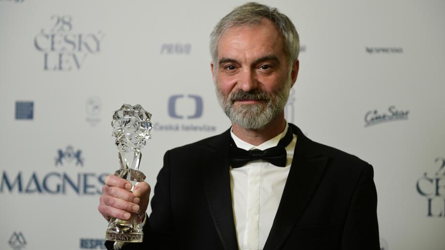 Video Interview ČT24: Ivan Trojan mluví o herectví i sebevědomí