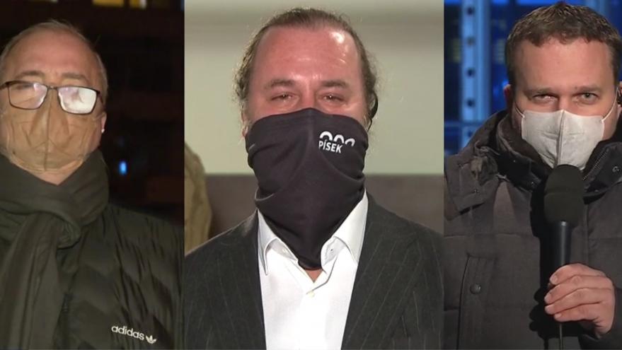 Video 90' ČT24: Snaha o odvolání ministra zdravotnictví