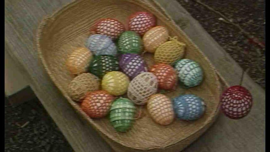 Video Velikonoce v Rožnově pod Radhoštěm
