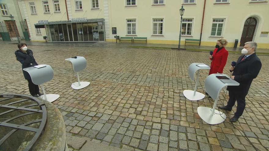 Video SeČTeno z Plzeňského kraje: