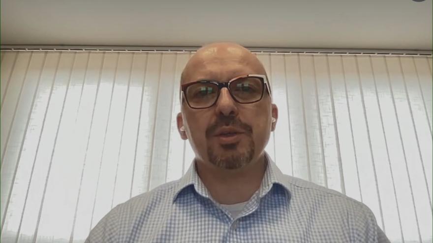 Video Studio 6: František Lukl, starosta Kyjova a předseda Svazu měst a obcí ČR k omezení pohybu na okresy