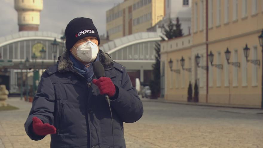 Video SeČTeno z Plzeňského kraje: Jak pandemie ovlivnila malé firmy