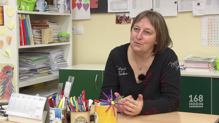 Video 168 hodin: Učitelka bojuje za chlapce bez rodiny