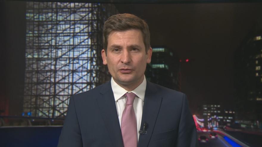 Video Zpravodaj Lukáš Dolanský k summitu EU s americkým prezidentem
