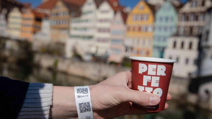 Video Události: Opatření v německém městě Tübingen