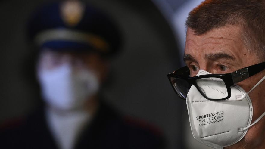 Video Události: Evropská komise a střet zájmů
