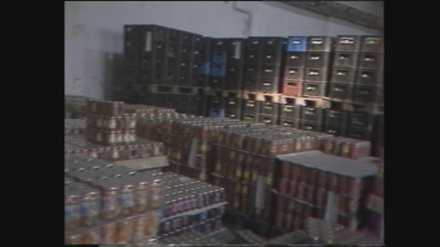 Video Otevření velkoobchodu