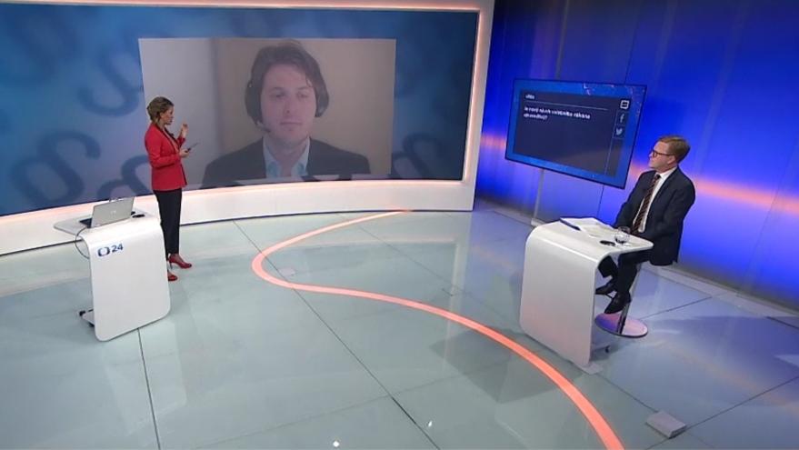 Video 90' ČT24 - Volby 2021 – nová pravidla