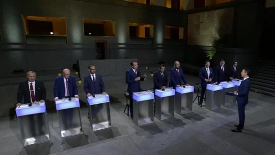 Video Půl roku do voleb: Volební novela