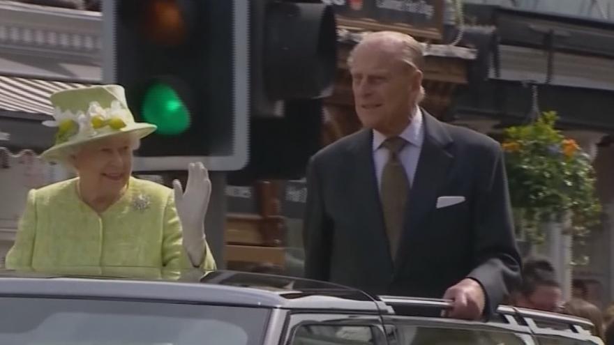 Video Odborník na královské rody Kamil Rodan o britské královské rodině