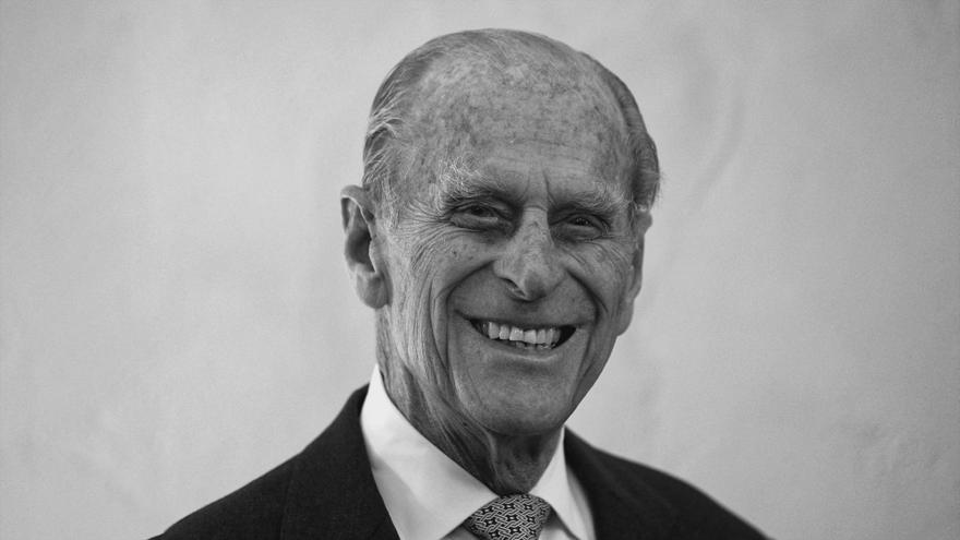 Video Velvyslanec České republiky ve Velké Británii Sečka k úmrtí prince Philipa