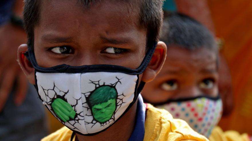 Video Indie hlásí rekordní počty infikovaných koronavirem
