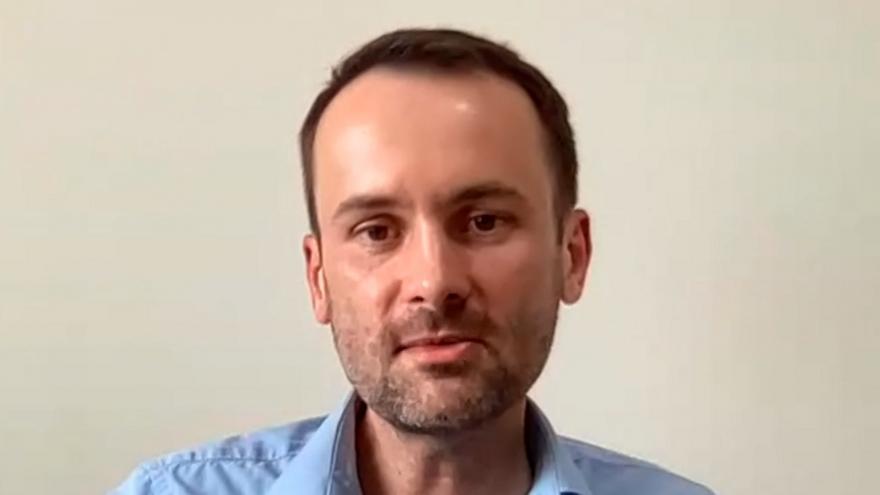 Video Q&A: Psycholog Dalibor Špok