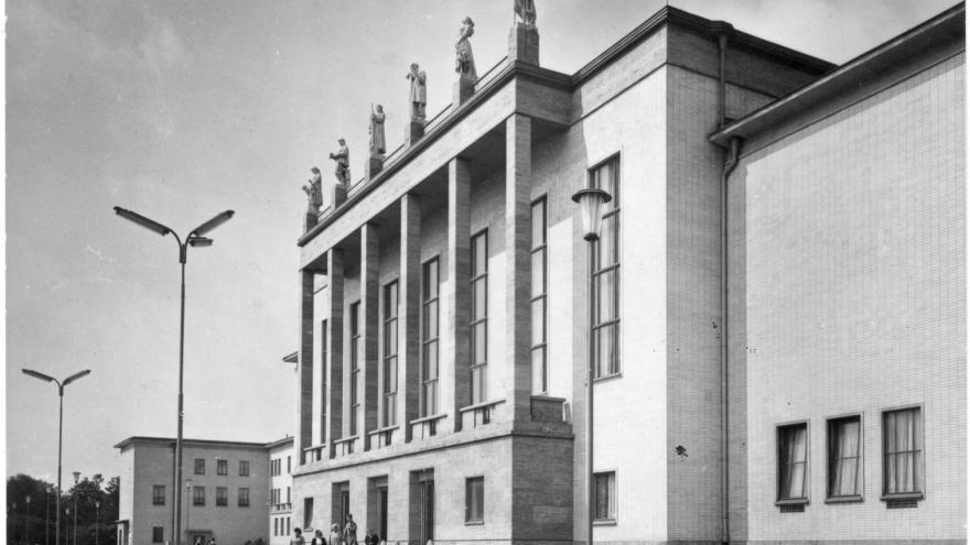 Video Události: Dům kultury v Ostravě slaví 60 let