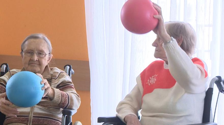 Video 168 hodin: Návrat do života