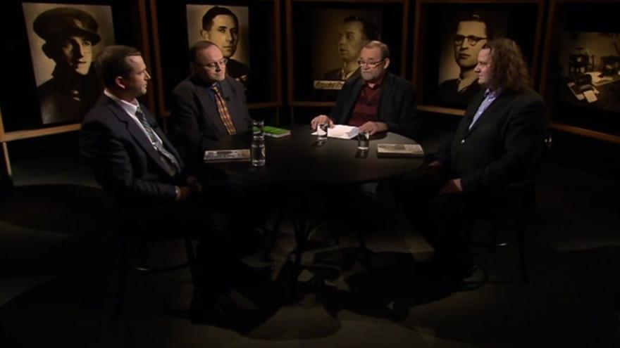 Video Historie.cs - Tři králové