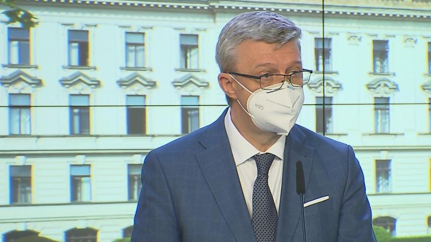 Video Havlíček: Rosatom byl vyřazen z tendru na dostavbu Dukovan