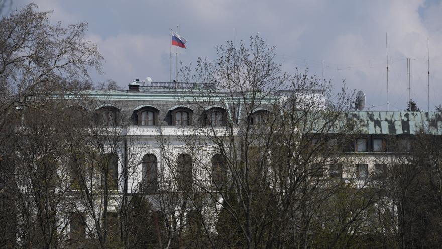 Video Události: Spor Česka a Ruska se prohlubuje