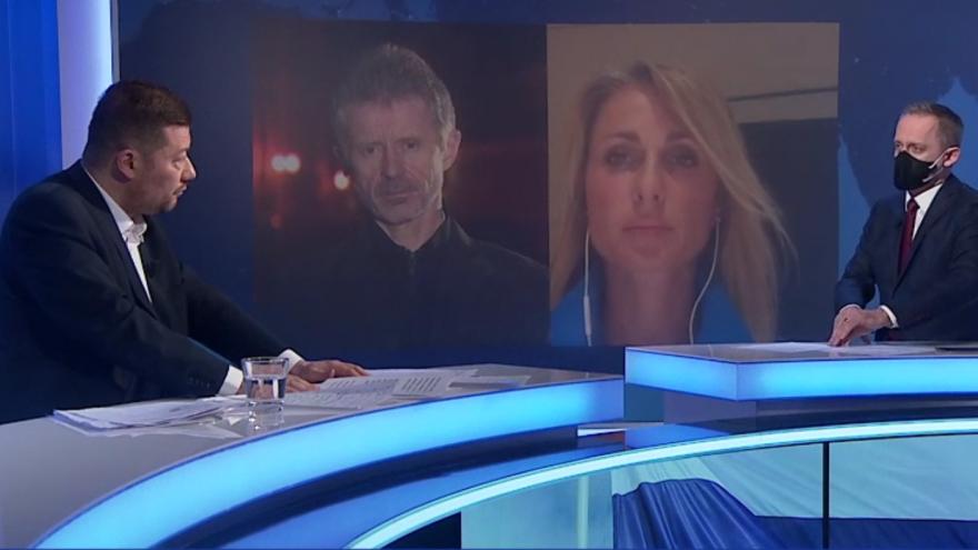 Video Události, komentáře: Diplomatická krize mezi ČR a Ruskem