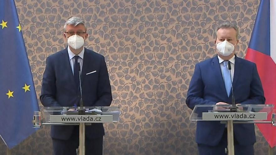 Video Brífink ke startu Modernizačního fondu v ČR