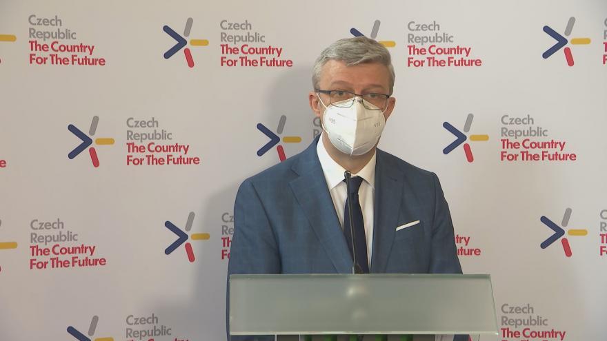 Video Brífink po zasedání výboru pro výstavbu jaderných zdrojů