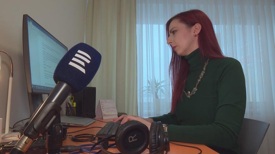 Video Newsroom ČT24