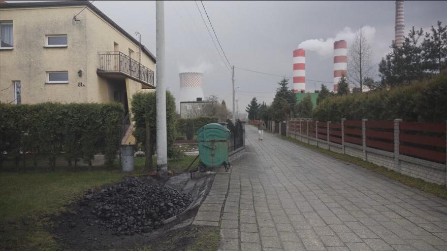 Video Události: Znečištění z polských elektráren