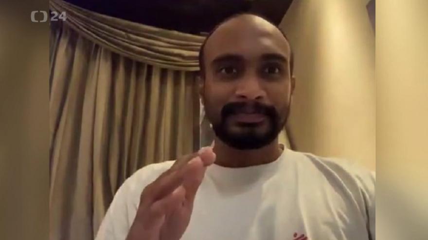 Video Rozhovor s Gautamem Harigovindem v angličtině