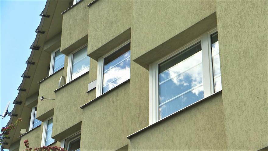 Video Události v regionech: Městské bytové fondy stárnou