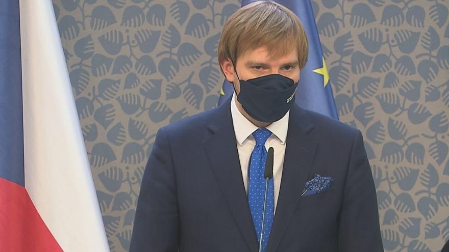 Video Brífink po jednání vlády 7. června