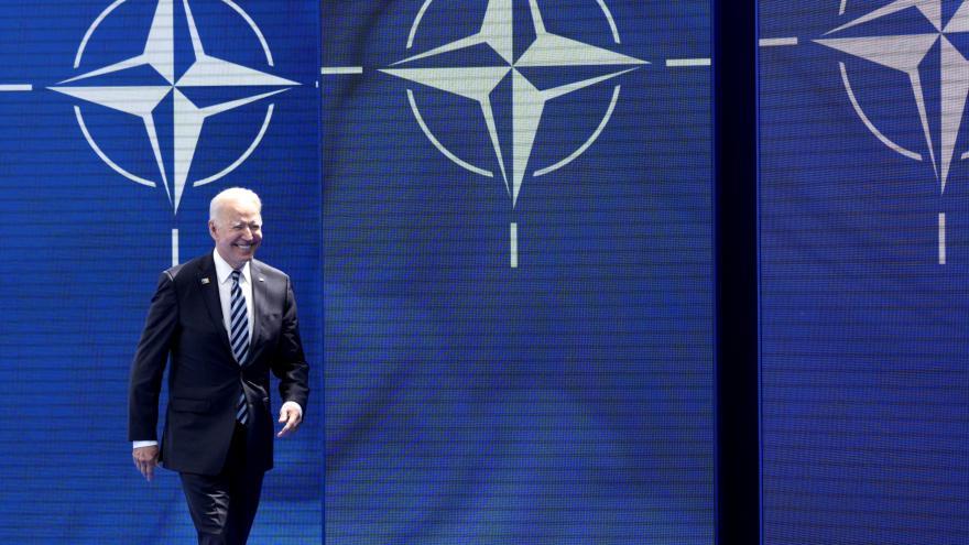 Video 90' ČT24 - Restart pro NATO?