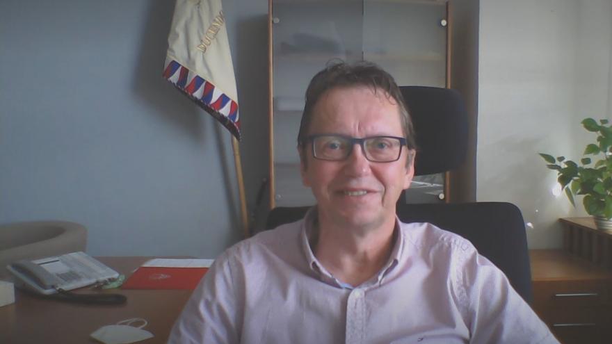 Video Studio 6: Epidemiolog Roman Chlíbek k očkování AstraZenecou