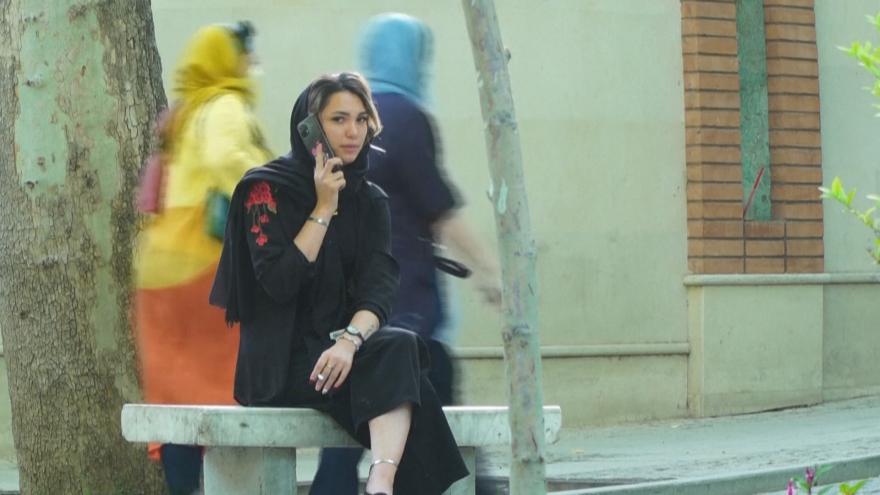 Video Horizont ČT24: Írán před volbami