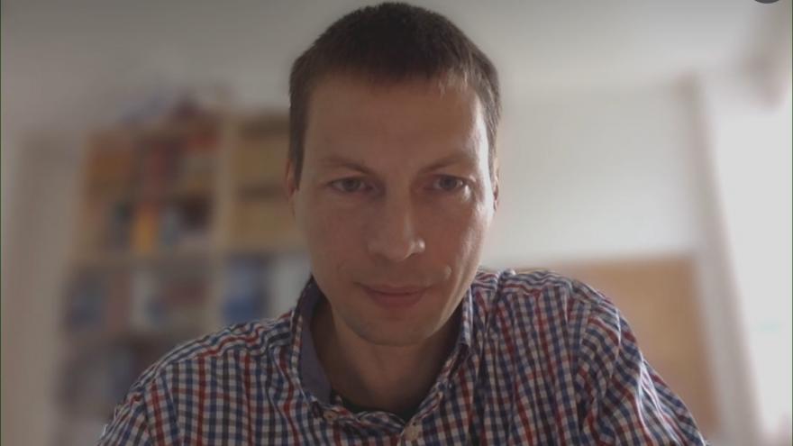 Video Kolář k sekvenování variant koronaviru