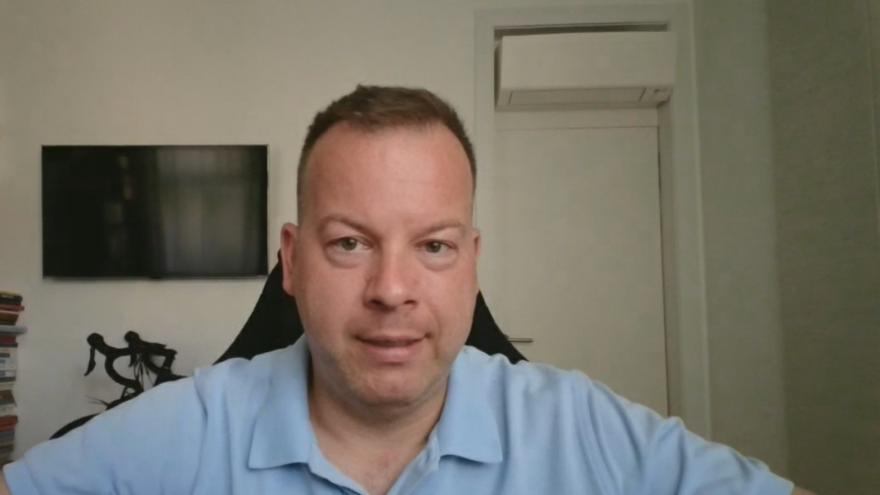 Video Q&A: Meteorolog Michal Žák odpovídá na otázky o tornádu na Moravě a dalších výstrahách