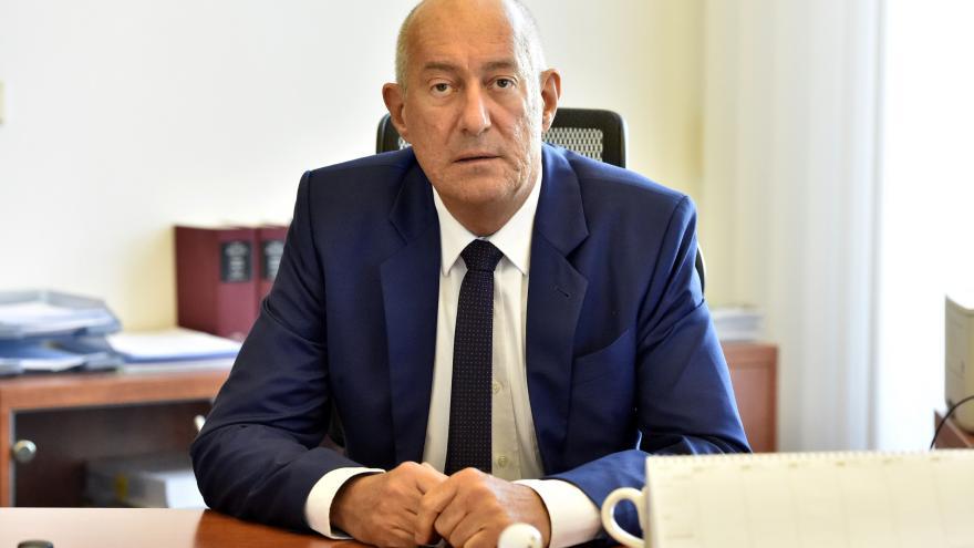 Video Události: Po rezinaci Pavla Zemana nyní řídí nejvyšší státní zastupitelství Igor Stříž.