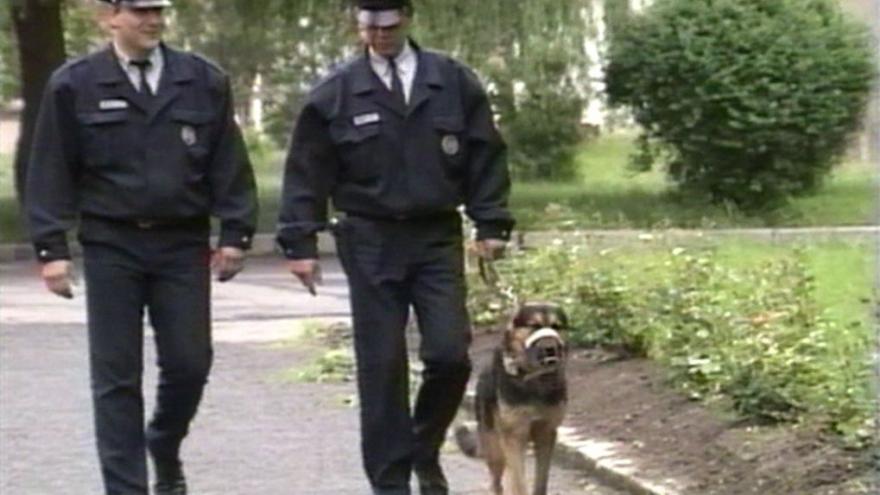 Video První sbor městské policie