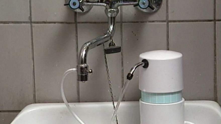 Video Pijeme čistou vodu?