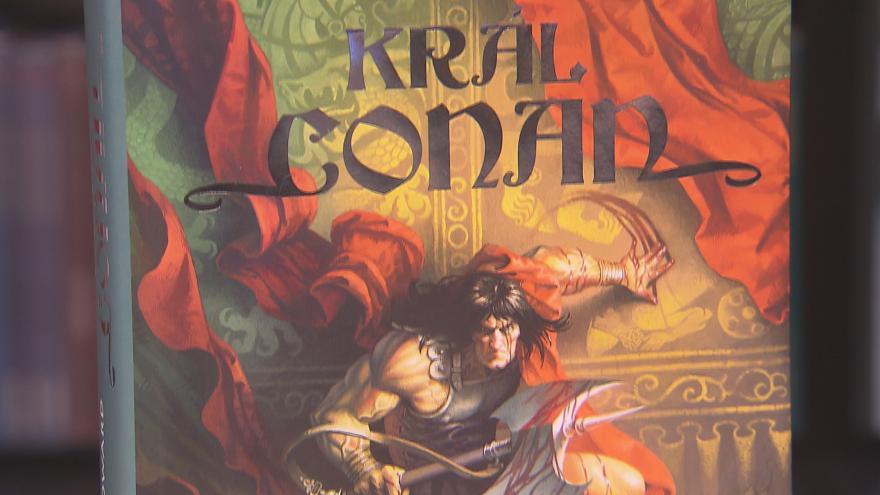 Video Barbar Conan neztrácí popularitu