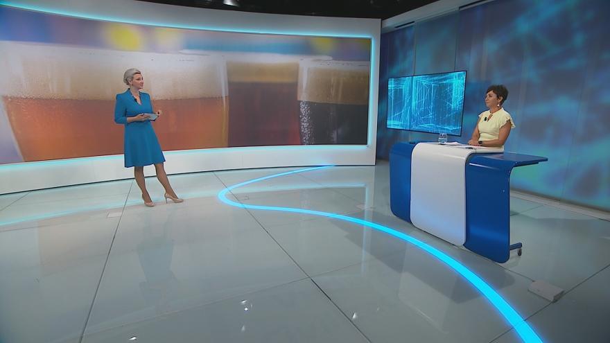 Video Byznys ČT24