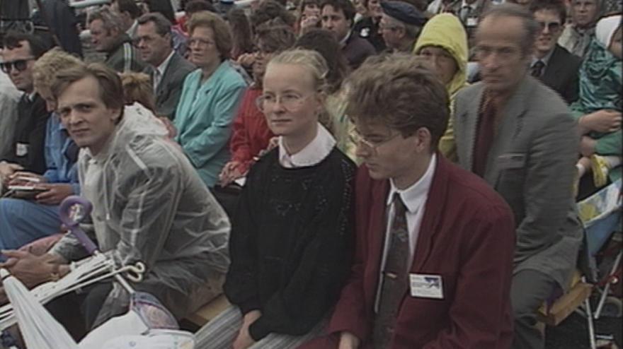 Video Mezinárodní sjezd Svědků Jehovových