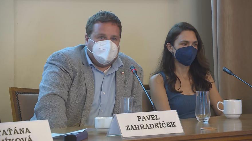 Video Zpráva Mezinárodního panelu pro změnu klimatu