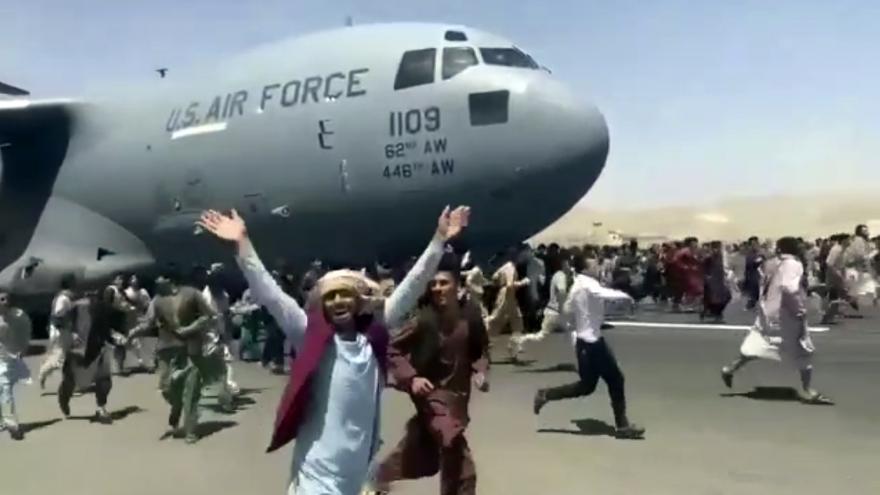 Video 90' ČT24 - Budoucnost Afghánistánu pod vládou Talibanu