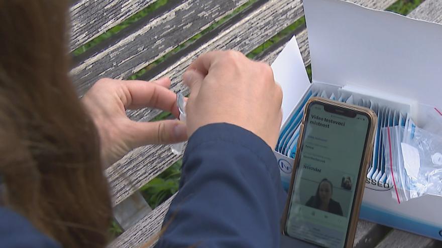 Video Události: Od září přibude možnost on-line testování