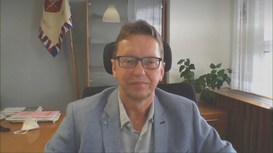 Video Epidemiolog Roman Chlíbek k třetí dávce očkování