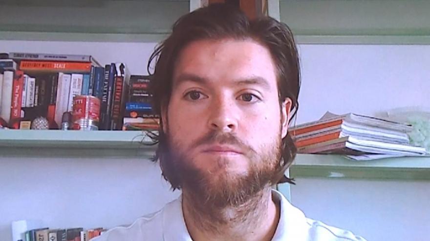 Video Studio 6: Analytik Asociace pro mezinárodní vztahy Petr Boháček k explozím v Kábulu