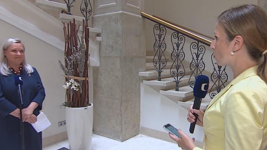 Video Ústavní soud zrušil část zákona o pomoci v hmotné nouzi