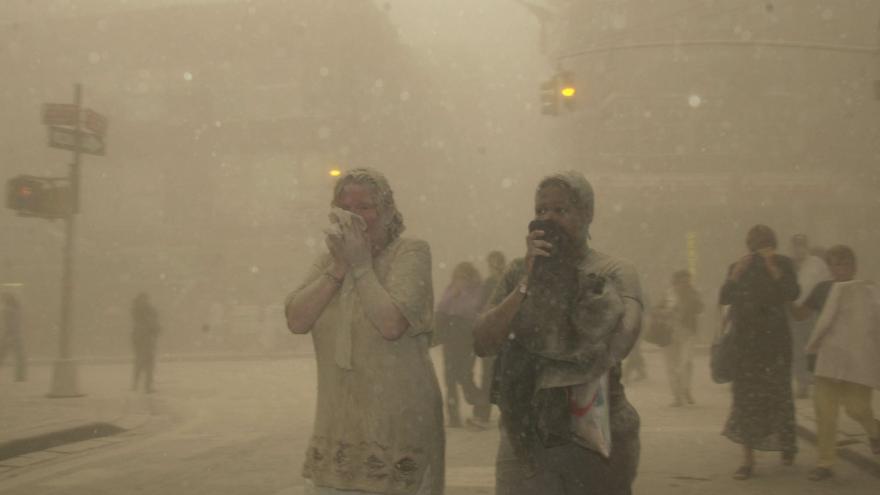 Video Mimořádné pořady ČT24 - 20 let od tragického 11. září