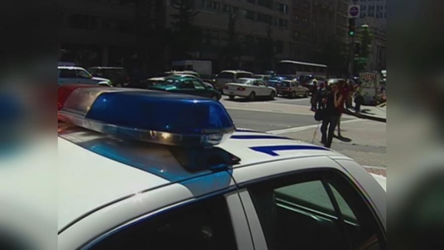 Video Bez komentáře: Útok 11. září 2001 na Pentagon a situace v ulicích Washingtonu