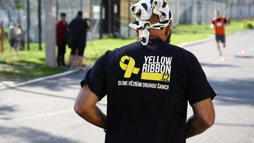 Video Studio 6: Startuje šestý ročník osvětové akce Yellow Ribbon Run